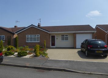 Thumbnail 2 bed detached bungalow for sale in Southleigh Drive, Wrexham