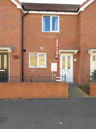 Thumbnail 2 bed terraced house for sale in Redworth Mews, Ashington