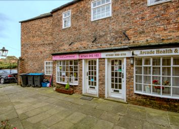 Thumbnail Retail premises to let in Court Arcade, Thirsk
