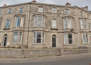 Thumbnail 3 bed property for sale in Albion Crescent, Portland