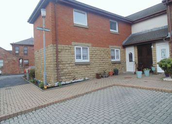 Thumbnail 2 bed flat for sale in Blair Path, Motherwell