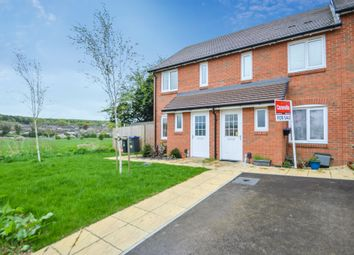 2 bed terraced house for sale in Hedge Lane, Tidworth SP9