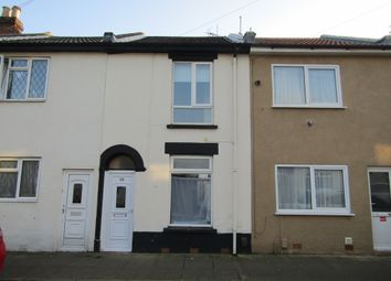 Thumbnail 2 bedroom terraced house to rent in Brookfield Road, Portsmouth