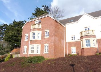 Thumbnail 2 bed flat for sale in Clanville Grange, Martlet Road, Minehead