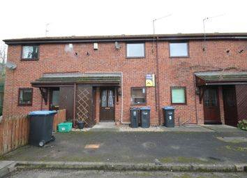 Thumbnail 2 bed terraced house for sale in Taylor Court, Willington, Crook