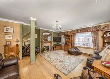 Thumbnail 5 bedroom flat for sale in Chillingham Road, Heaton, Newcastle Upon Tyne