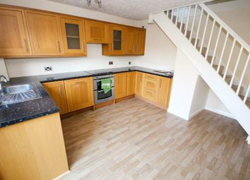 Thumbnail 3 bed end terrace house for sale in Thames Way, Caister-On-Sea, Great Yarmouth