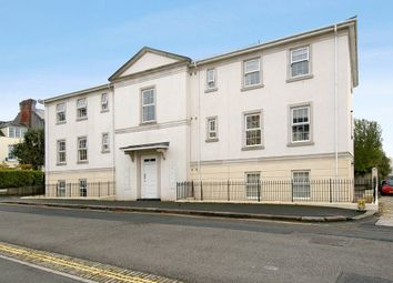Thumbnail 2 bed flat to rent in Park House, Greenbank Terrace, Plymouth