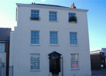 Thumbnail 2 bed flat to rent in Mitre Court, Taunton