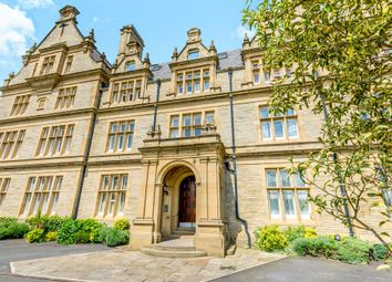 Thumbnail 1 bed flat for sale in Bramwell Way, Savile Park, Halifax