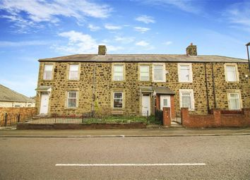 Thumbnail 2 bed terraced house for sale in West Avenue, Westerhope, Newcastle Upon Tyne