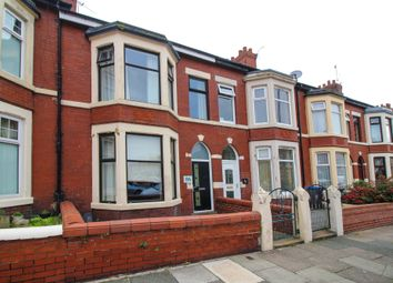 4 bed terraced house for sale in Milton Street, Fleetwood FY7