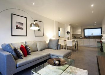 Thumbnail 2 bed flat for sale in Powis Street, Woolwich