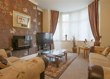 Thumbnail 3 bed terraced house for sale in Rolleston Road, Blackburn