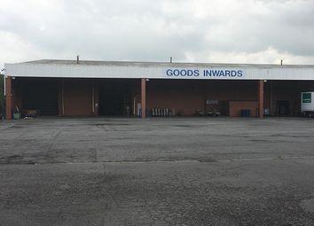 Thumbnail Industrial to let in Swansea Enterprise Park, Swansea
