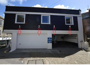 Thumbnail Parking/garage for sale in Wills Lane, St. Ives, Cornwall