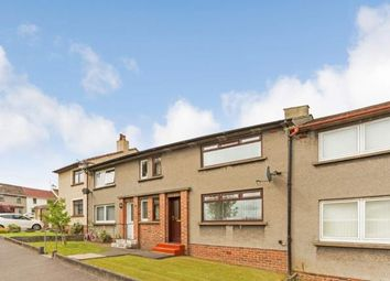 Thumbnail 3 bed terraced house for sale in Langlands Drive, Tarbolton, South Ayrshire, Scotland
