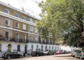 Thumbnail 3 bed flat for sale in Holsworthy Square, London