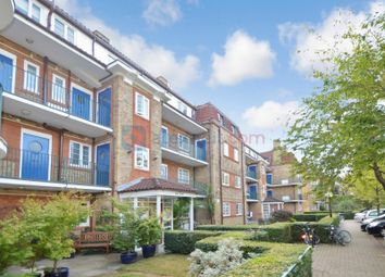Thumbnail 2 bed flat for sale in Acorn Walk, London