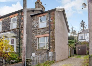 Thumbnail 1 bed terraced house for sale in Thornthwaite Road, Windermere, Cumbria