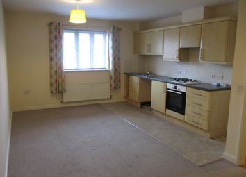 Thumbnail 2 bedroom flat to rent in Hatfield Close, Corby