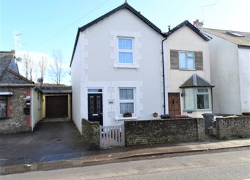 Thumbnail 2 bedroom semi-detached house for sale in Hunston, Chichester