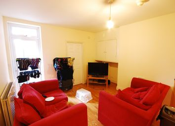 Thumbnail 3 bedroom flat to rent in Helmsley Road, Sandyford, Newcastle Upon Tyne
