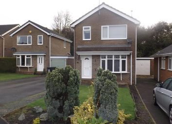 Thumbnail 3 bed detached house for sale in Bilsdale Grove, Knaresbororough, .