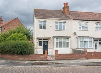 Thumbnail 3 bed end terrace house for sale in Seely Road, London