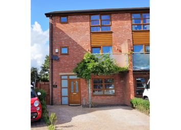 Thumbnail 4 bed semi-detached house for sale in Sunnywood Close, Tottington