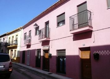 Thumbnail 4 bed town house for sale in 03769 Sanet Y Negrals, Alicante, Spain