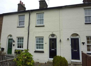 Thumbnail 2 bed terraced house to rent in Falconer Road, Bushey