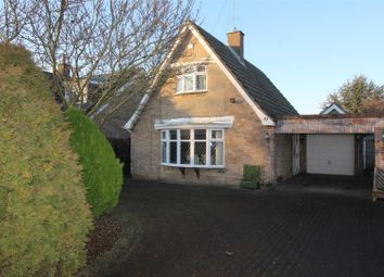 Thumbnail 2 bed detached house for sale in Palmers Road, Peterborough