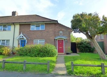 Thumbnail 2 bed flat to rent in St. Nicholas Avenue, Gosport