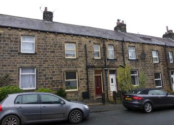 Thumbnail 3 bedroom property to rent in Brewery Road, Ilkley