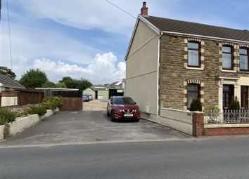 Thumbnail Semi-detached house for sale in Union Street, Ammanford