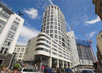 Thumbnail 2 bed flat to rent in Britannia Walk, London