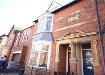 Thumbnail 4 bedroom town house to rent in St Peters Avenue, Kettering