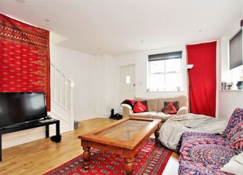 Thumbnail 4 bed mews house to rent in Montague Road, London