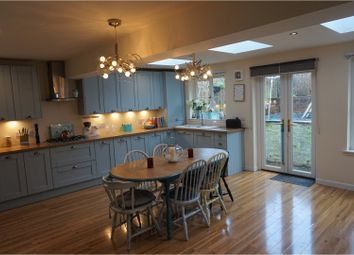 Thumbnail 4 bed semi-detached house for sale in Kenneth Campbell Place, Saltcoats