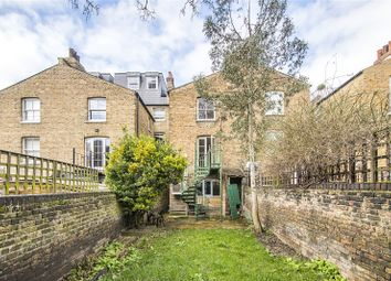 Thumbnail 4 bedroom maisonette for sale in Wandsworth Bridge Road, London