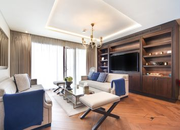 Thumbnail 4 bed town house to rent in Mayfair Row, London