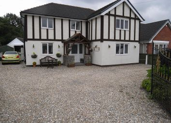 Thumbnail 5 bed detached house for sale in Dyffryn Road, Ammanford
