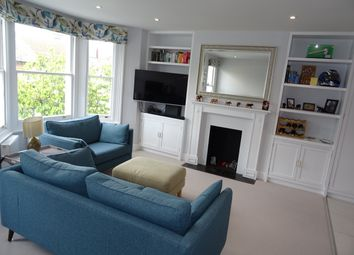 Thumbnail 2 bed duplex to rent in Harbut Road, London
