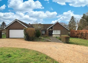 Thumbnail 3 bed bungalow for sale in Long Lane, Bursledon, Southampton