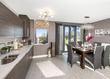 "Thumbnail 3 bed semi-detached house for sale in ""Fleming"" at Brighton Road, Coulsdon"