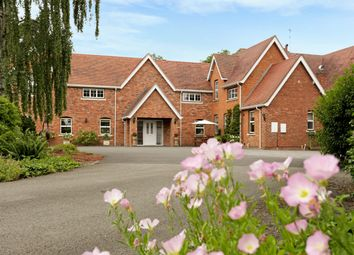 Thumbnail 6 bed detached house to rent in Eckington Road, Bredon, Tewkesbury