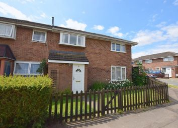 Thumbnail 3 bedroom semi-detached house for sale in Greenlaw Place, Bletchley, Milton Keynes