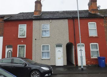 Thumbnail 2 bed terraced house to rent in Wetmore Road, Burton-On-Trent