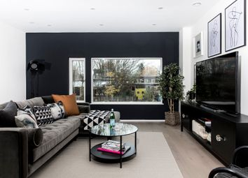 Thumbnail 4 bed semi-detached house for sale in Kings Mews, London